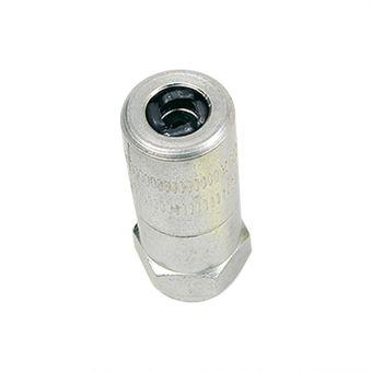 Agrafe hydraulique pour pompe