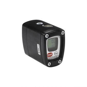 Compteur électrique à engrenages ovales, référence K200, K400, K604