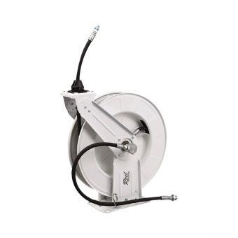 Enrouleur double bras, référence GR406 pour pompe