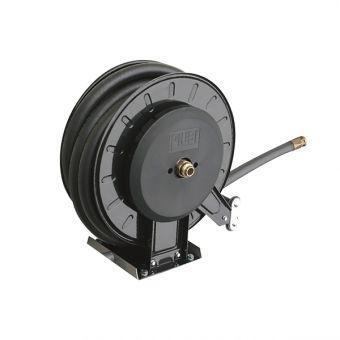 Enrouleur de tuyau pour distribution d'essence, référence 7501 pour pompe