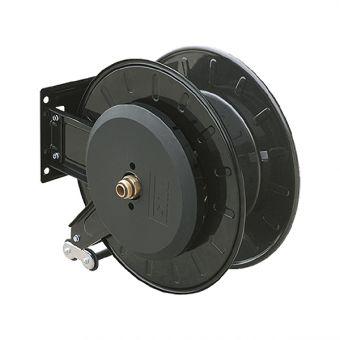 Enrouleur de tuyau pour distribution de gasoil, référence 2307 pour pompe