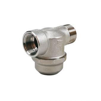 Filtre métal pour pompe