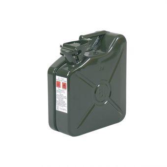 Jerricans plastiques hydrocarbures, référence JER5A