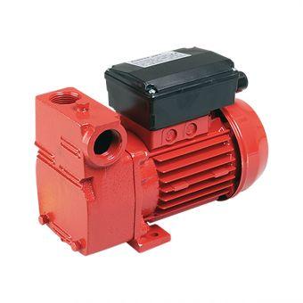 Pompe électrique gasoil à turbine 2800 tr /mn JEV10INDUS, JEV11