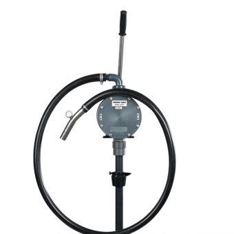 Pompe manuelle à membrane, référence FYAKO, FYAKO-PVC, FYAKOS