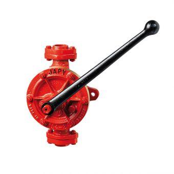 Pompe manuelle nue semi-rotative, référence BP0, BP1, BP2, BP3