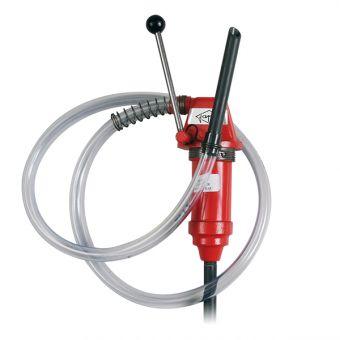 Pompe manuelle à piston, référence E1000