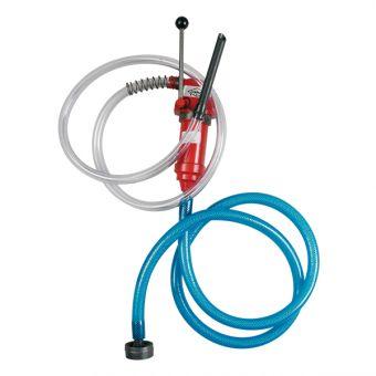 Pompe manuelle à piston, référence E1000AS