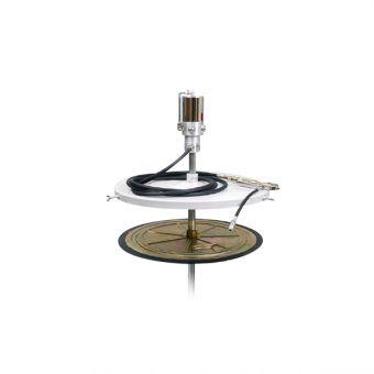 Pompe pneumatique à graisse GR40027 - GR40028