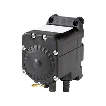 Pompes pneumatique à membranes PP3/8V