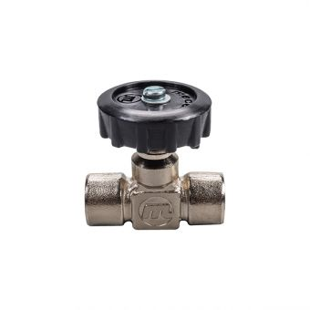 Vanne pointeur de réglage du débit d'air, référence VP14-2