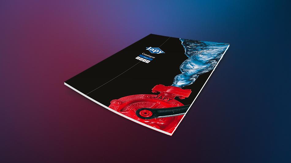 ¡Ya está aquí el nuevo catálogo 2019 de Pompes Japy!