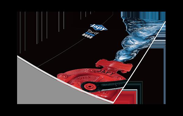 Catálogo de tarifas